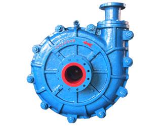 150ZGB渣浆泵