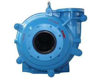 8/6E-AH(R)渣浆泵