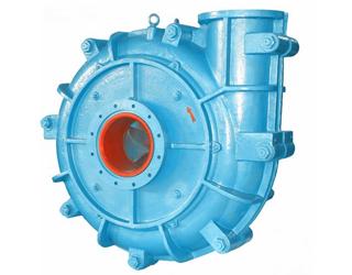 10/8R-M渣浆泵