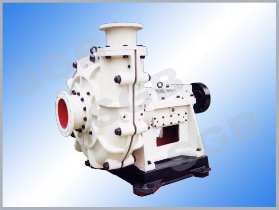 200ZJ-I-A70渣浆泵
