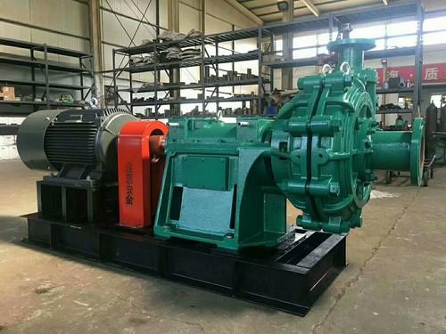 200ZJ-I-A75渣浆泵