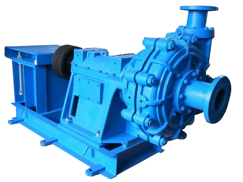 65ZGB悬臂离心式渣浆泵