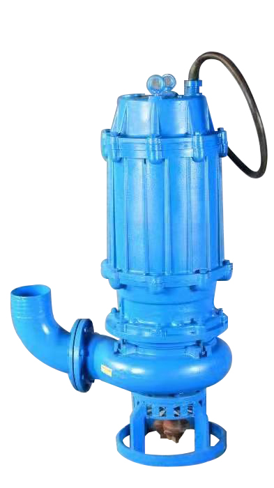 立式渣浆泵出现流量不稳定的原因